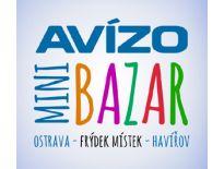 AVÍZO mini BAZAR FM 3.9.2016
